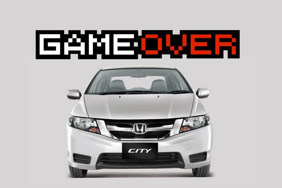 Has Honda City Lost Its Plot? 3