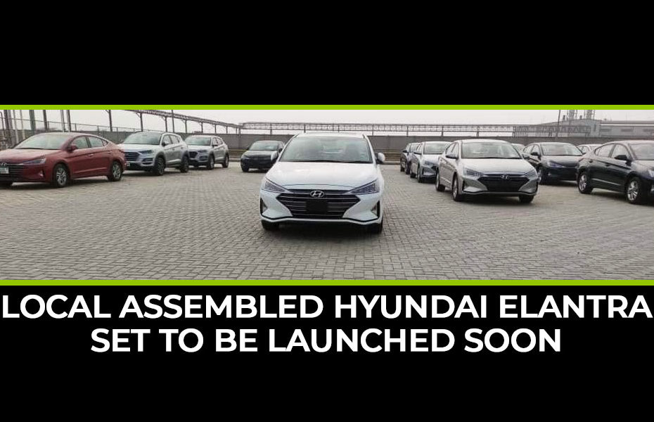 Hyundai-Nishat Inching Closer to Launch Elantra Sedan 1