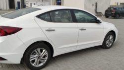 Hyundai-Nishat Inching Closer to Launch Elantra Sedan 3
