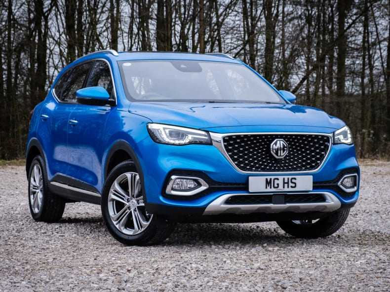 MG Gets Greenfield Status to Assemble Automobiles in Pakistan 5