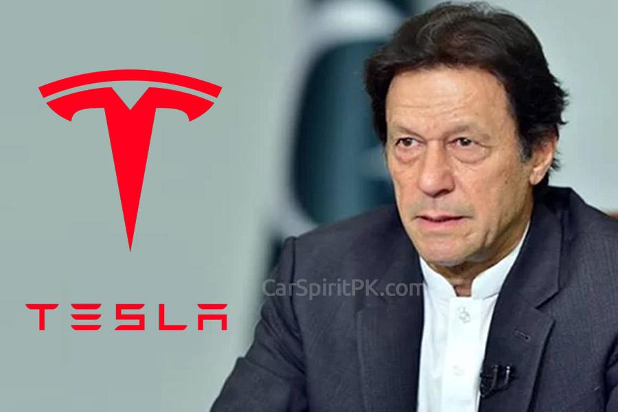 PM Imran Khan to Meet Tesla Executives to Discuss Launching EVs in Pakistan 3