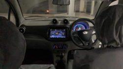 United Alpha- the 1000cc Hatchback Launched 4