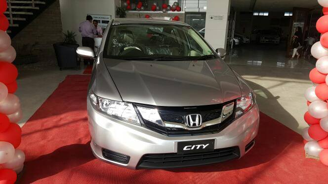 Has Honda City Lost Its Plot? 1