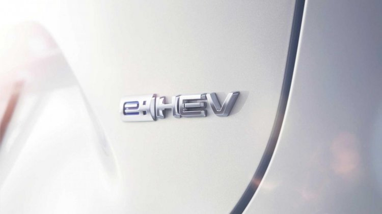 Honda Teases the Next Gen HR-V Ahead of its Global Debut in February 2021 2